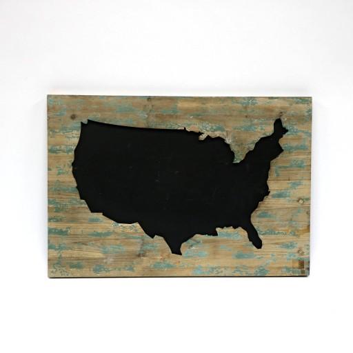 Wooden Wall Decor (USA)