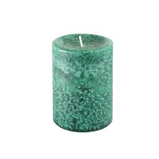 "3"" x 4"" Scented Pillar Candle"