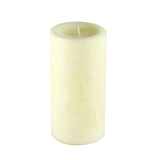 3 Inch x 6 Inch Scented Pillar Candle