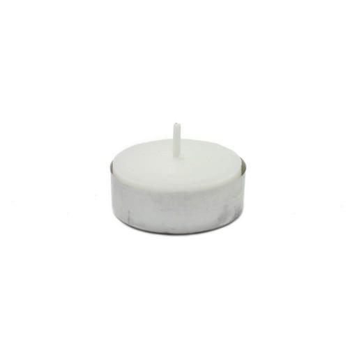 White Citronella Tealight Candles (100pcs/Box)