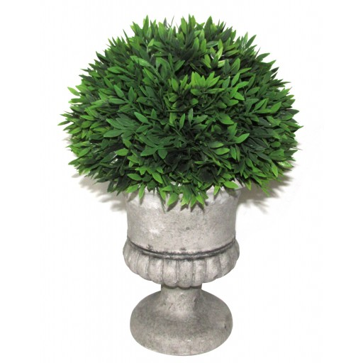 "12"" Artificial Topiary"