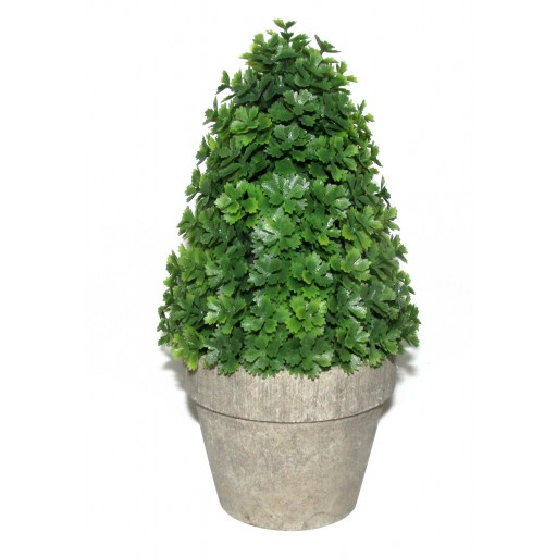 """7"""" Artificial Topiary"""