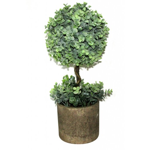 "18"" Artificial Topiary"