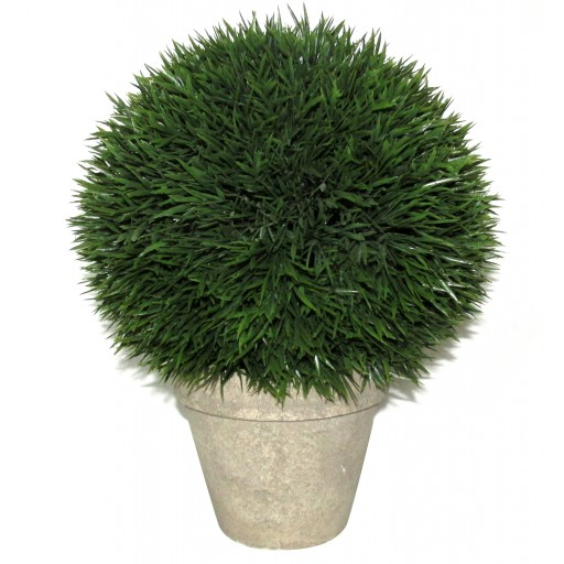 "12.6"" Artificial Topiary"