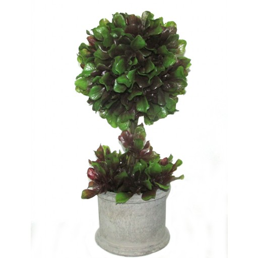 "16.5"" Artificial Topiary"