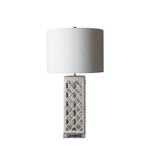 """30"""" Beryl Table Lamp"""