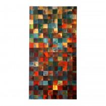 """28"""" x 55"""" Multicolor Wall Canvas Art"""