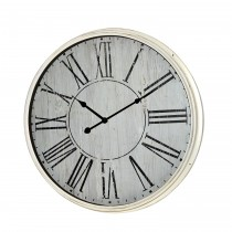 "21"" Classic Round Wall Clock"