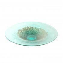 "Marsa 16.1"" Glass Plate"