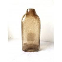 "Belali 14.6"" Decorative Glass Vase"