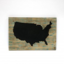 Wooden Wall Decor (USA)