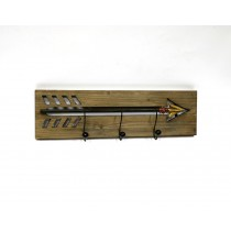 Large Arrowhead Key Holder