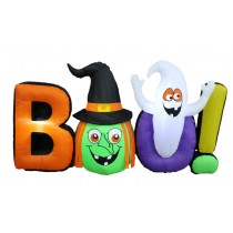 8Ft Boo Group