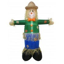 6 Ft Scarecrow Inflatable