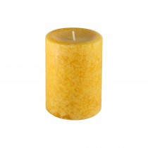 3 Inch x 4 Inch Scented Pillar Candle (12pcs/Case) Bulk