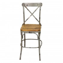 Old Style X-Back Chair (Set of 2)