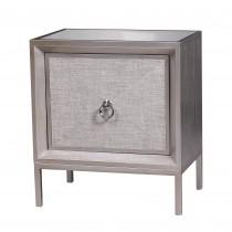 wooden 1 door cabinet