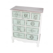 FOUR DRAWERS CABINET