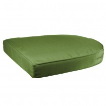 Hunter Green Single Chair Cushion