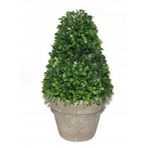 "7"" Artificial Topiary"