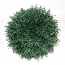 """5.9"""" Leaf Sphere"""