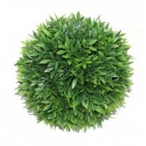 """6.6"""" Leaf Sphere"""
