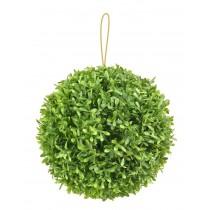 """9"""" Hanging Round Topiary"""