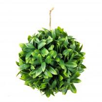 "9"" Round Topiary"