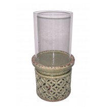 Classic Pillar Candle holder-L