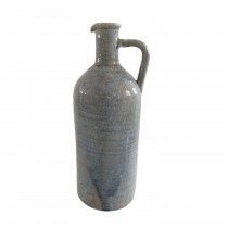 Large Blue Bottle Pitcher