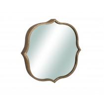 """Sabratha 17.9"""" Wall Mirror"""