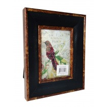 "5"" x 7"" Black Photo Frame"