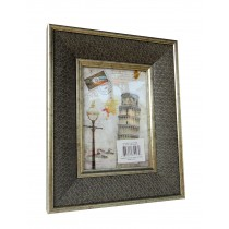 "5"" x 7"" Gray Photo Frame"
