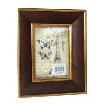 "5"" x 7"" Brown Photo Frame"