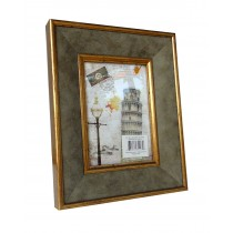 "5"" x 7"" White Photo Frame"