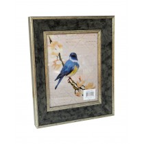 "8"" x 10"" Dark Blue Photo Frame"