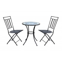 AJAX 3PCS BISTRO SET