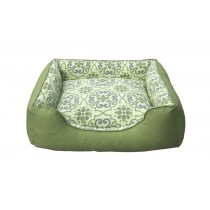 31inch Green Pet Beds