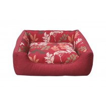 31inch Red Pet Beds