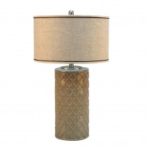 "29.5""H Ceramic Table Lamp"