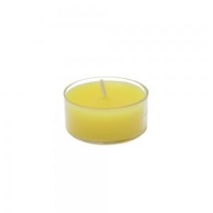 Citronella Tealight Candles (50pcs/Pack)