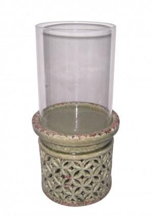 Classic Pillar Candle holder-L