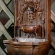 Classical Wall Hanging Fountain